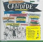 NEW Candide (1956 Original Broadway Cast) (Audio CD)