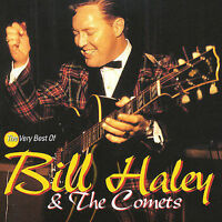 NEW The Very Best Of -  Bill Haley & His Comets (Audio CD)
