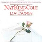Greatest Love Songs, Nat 'King' Cole, Very Good