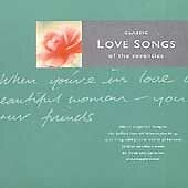 Love Songs of the 70's, Various, Very Good Import
