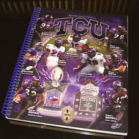 TCU 2006 Football Media Guide  - Texas Christian University Horned Frogs