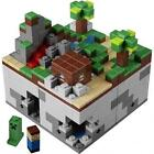"""21102 * LEGO RARE MINECRAFT """"The Forest"""" Micro World CUUSOO *BRAND NEW* IN STOCK"""