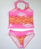 AEROPOSTALE P.S. PS Girls Bikini Swimsuit size M NWT #9627