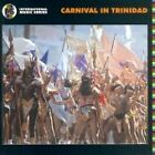 Carnival In Trinidad, Various Artists, Very Good CD