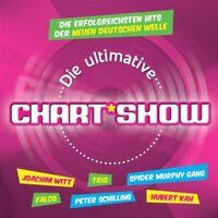 Die Ultimative Chartshow-NDW von Various Artists (2007)