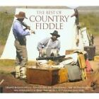 The Best of Country Fiddle, Various Artists, Very Good CD