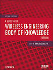 USED (LN) A Guide to the Wireless Engineering Body of Knowledge (WEBOK)