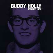 GREATEST HITS CD BY BUDDY HOLLY BRAND NEW SEALED