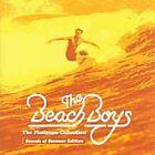 The Beach Boys Platinum Collection 3 x CD Inc. I Get Around & Good Vibrations