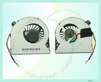 Asus K55 X55A K55A K55X Laptop CPU Cooler Cooling Fan 3PIN (For AMD)