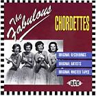 The Chordettes - The Fabulous Chordettes (CDFAB 005)