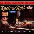 Golden Age Of American R'N'R Vol. 2 - Various Artists, Neu OVP, CD