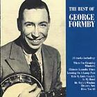 The Best of George Formby, Various, Very Good CD
