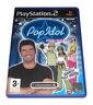 Pop Idol (PS2), Very Good Playstation 2, PlayStation2 Video Games
