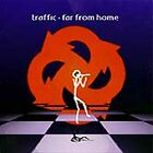 Traffic:Far from Home~1994 Virgin CD Inc.State Of Grace,Mozambique,Riding High