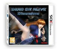 BRAND NEW AND SEALED Dead or Alive: Dimensions (Nintendo 3DS, 2011)