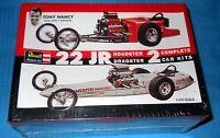 Revell Tony Nancy 22 JR-Roadster & Dragster-On SALE!!-FS Kit-Model Car Swap Meet