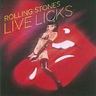 The Rolling Stones - Live Licks (Live Recording, 2004) DOUBLE CD ALBUM