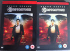 KEANU REEVES RACHEL WEISZ Constantine 2005 Ltd Edición Disco 2GB DVD con / FUNDA