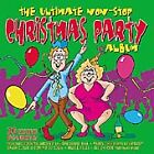The Ultimate Non-Stop Christmas Party Album, Various Artists, Good CD