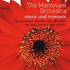 Music And Romance, The Mantovani Orchestra, Very Good