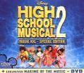 High School Musical 2 (Special Edt.) von OST,Various Artists (2007), OVP, CD&DVD