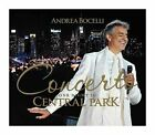 Concerto: One Night In Central Park, Andrea Bocelli, Very Good CD