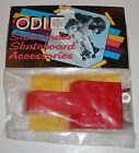 ODI Parque Slammer / skate LAPPER -rojo- Original' DE LOS AÑOS 80