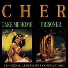 Cher - Take Me Home / Prisoner - CD - The Casablanca Years - 2 Albums on 1 CD