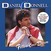 Follow Your Dream, Daniel O'Donnell, Very Good CD