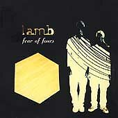 Fear Of Fours, Lamb, Very Good CD