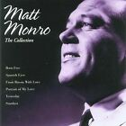 The Matt Monro Collection, , Very Good Content/Copy-Protected CD