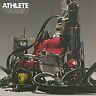 Athlete: Tourist, Athlete, Very Good Limited Edition, CD+DVD
