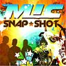 Mic - Snapshot, Mic, Very Good CD