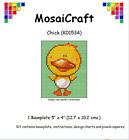 MosaiCraft Pixel Manualidades Mosaico Arte Kit 'Chica' Como Pintar por números