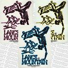 Powell Peralta - Lance Mountain autocollant skateboard - Bones Brigade