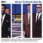 Music to Watch Girls By~2 x CD:ANDY WILLIAMS~DUSTY SPRINGFIELD~FIFTH DIMENSION