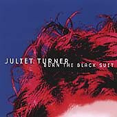 Burn the Black Suit, Turner, Juliet, Very Good