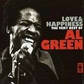 Love And Happiness - The Best Of Al Green, Green, Al, Very Good CD