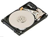 """2.5"""" SATA Laptop Internal Hard drive 160GB 250GB 320GB 500GB 640GB 750GB 1TB"""