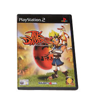 Jak and Daxter the Precursor Legacy for PS2 Sony Playstation 2 - VGC, FAST POST
