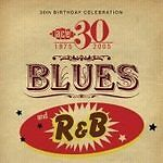 Ace Records Sampler Volume 1: Blues and R&B (CDCHK 1076)