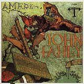 John Fahey - America (CDTAK 8903)