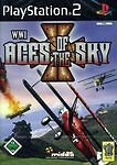 WWI: Aces of the Sky (PS2), Very Good PlayStation2, PS2 Video Games