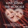 Greatest Love Songs from the Musicals, the, Various Artists, Very Good Import