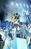 73304 PREDATOR 2 Movie Horror Sci Fi Alien FRAMED CANVAS PRINT Toile