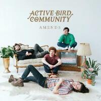 Active Bird Community Amends Vinyl LP NEW sealed