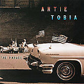 The Parade by Artie Tobia CD 2002 Red Tail Hawk