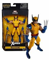 X-Men Marvel Legends Action Figure Wolverine Hasbro 15 Cm