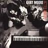 After Hours by Gary Moore CD 1992 Charisma Hard Rock